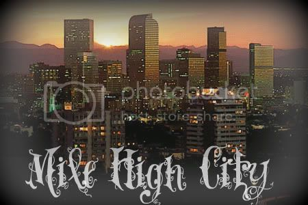 mile high city Pictures, Images and Photos