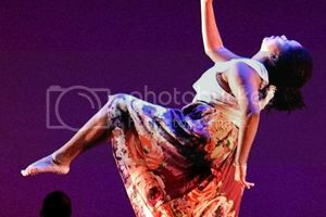 Fall Dance Concert