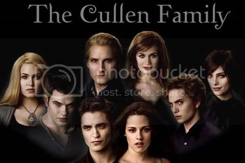 the cullen family Pictures, Images and Photos