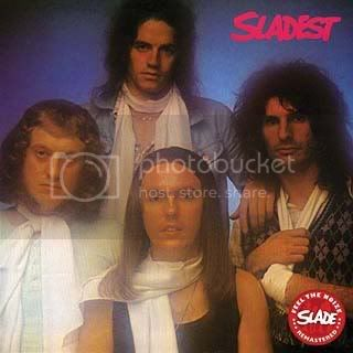 Slade,Sladest,Salvo,2011
