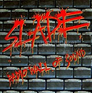 Slade,Radio Wall Of Sound,90's,Lea