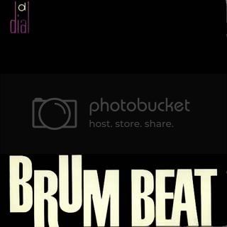 Brum Beat Dial 64