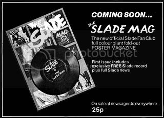 Page 28 ad large, SuperSlade mag 1974
