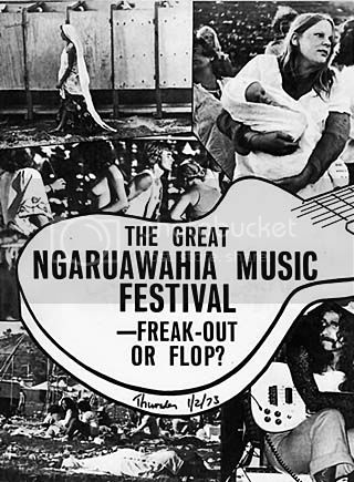 Great Ngaruawahia Music Festival