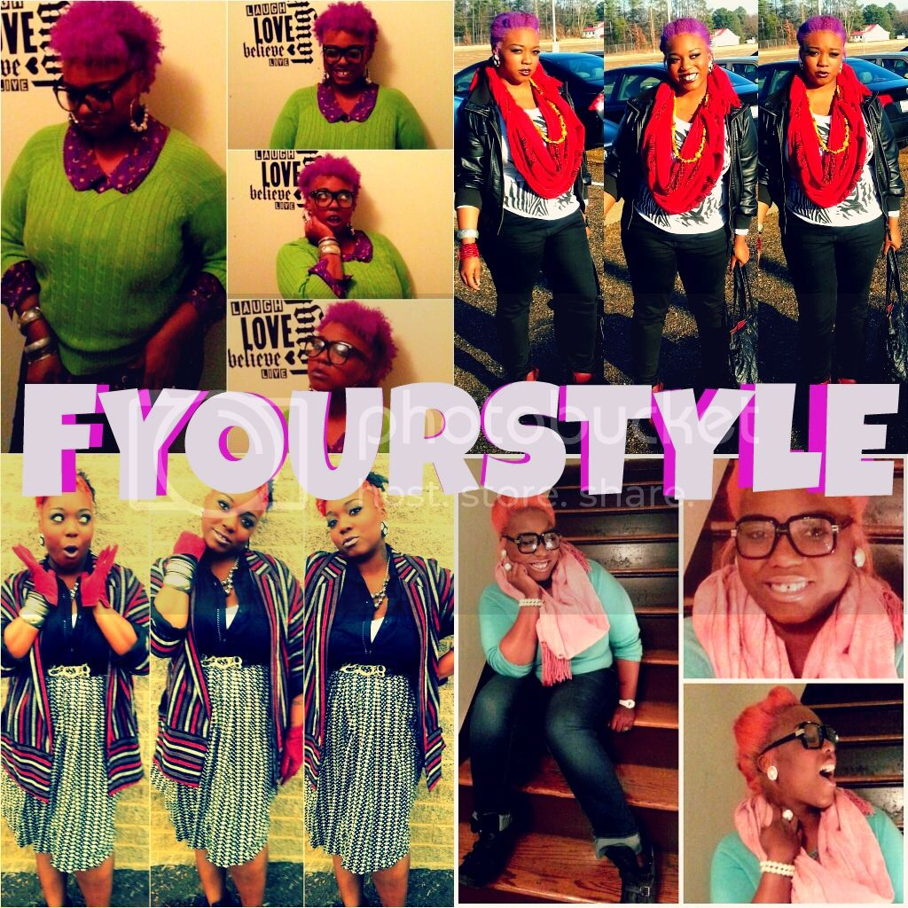 FYourStyle Features My Personal Style Pics