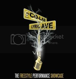Check out Lyric Ave. Freestyle Showcase in RVA