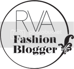 Member of Richmond Virginia Fashion Bloggers