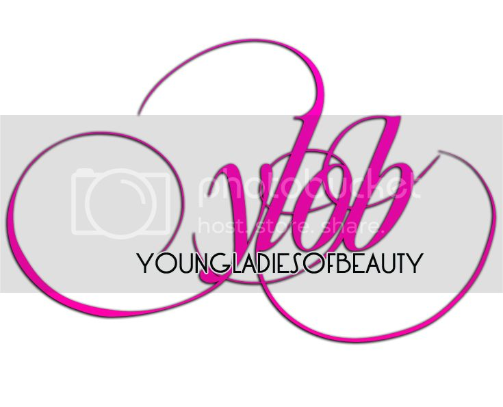 Young Ladies of Beauty