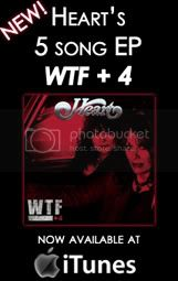 WTF +4 on iTunes